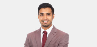 Uzair Essack was earlier named as one of Forbes Africa's 30 Under 30 leaders. Photo: Supplied