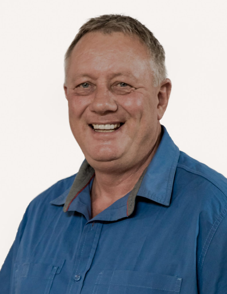 Henry Geldenhuys, deputy president of Transvaal Agricultural Union of South Africa (TAU SA). Photo: TAU SA