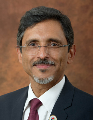 Trade, industry, and competition minister Ebrahim Patel. Photo: Supplied/Food For Mzansi
