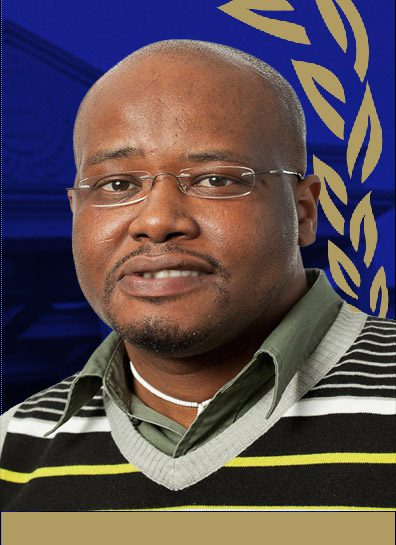 Bongani Ndimba, specialist researcher for the Agricultural Research Council and associate professor at the University of the Western Cape. Photo: Supplied