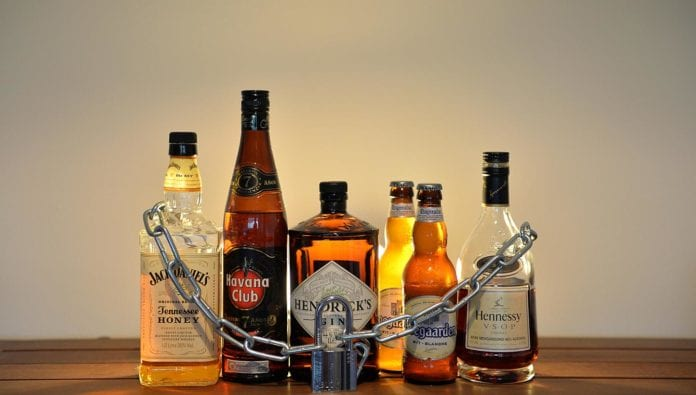 The South Africa's Liquor Brandowners Association (SALBA) are in their feelings after anti-alcohol group suggested that government initiate another ban on the sale of alcohol. Photo: Supplied/Food For Mzansi