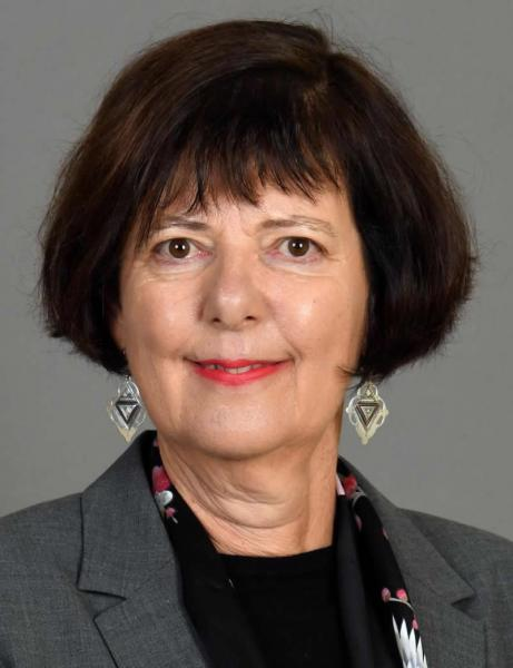 Barbara Creecy, the minister of environment, forestry and fisheries. Picture: Supplied/GCIS