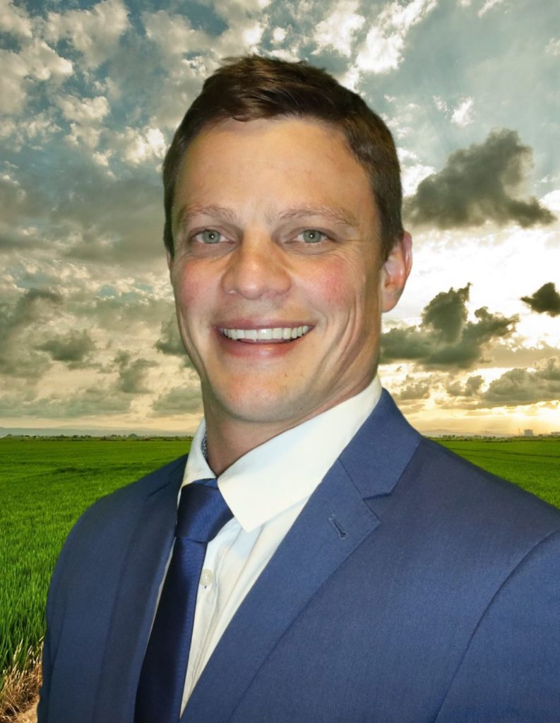 Dr Johnny van der Merwe, agricultural economist with the North-West University. Photo: Supplied