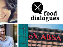 Pictured (top left) are Jacqui Taylor, founder of Agritourism SA and (bottom left), Tim Harris, CEO of Wesgro. Photo: Supplied.