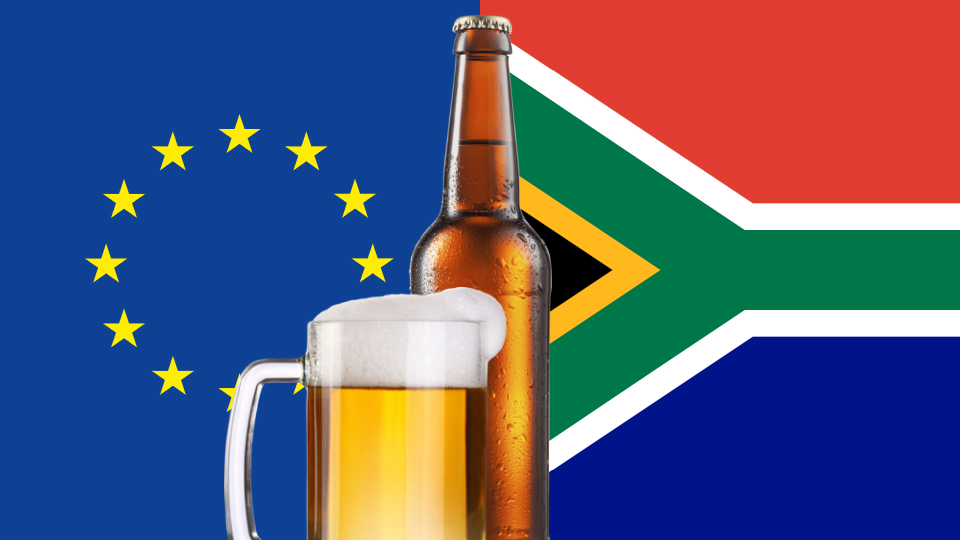South Africa's alcohol sales ban now threatens trade partnership deal with the European Union, warns spiritsEUROPE. Photo: Supplied