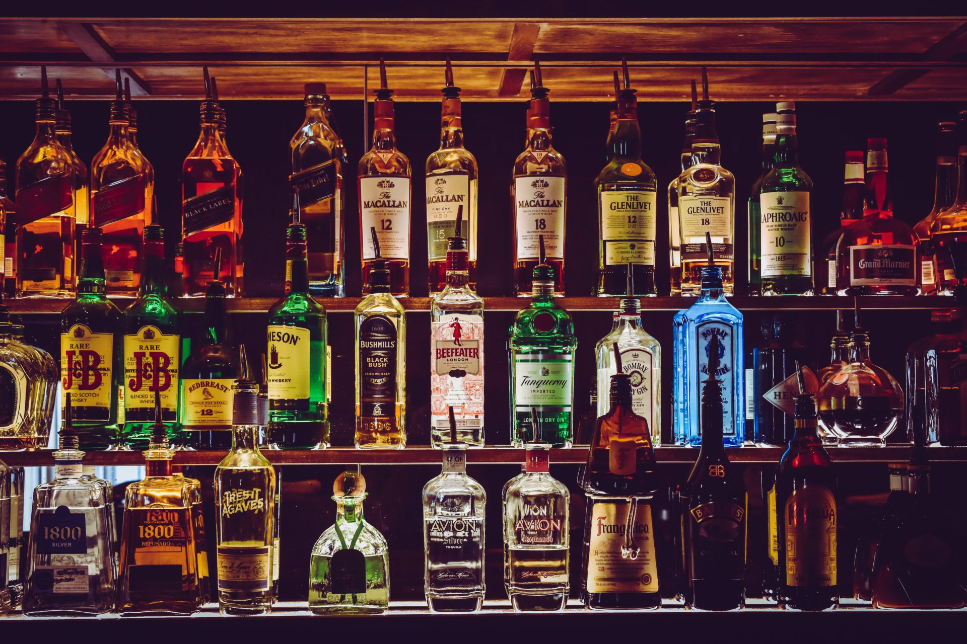 South Africa's alcohol industry suffers severe losses due to trade on the black market. Photo: Supplied