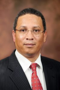 Dr Ivan Meyer, the Western Cape minister of agriculture. Photo: Supplied