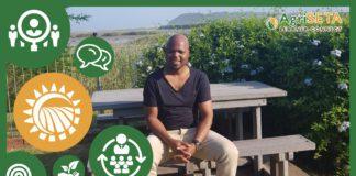 Human resource executive at Umfolozi Sugar Mill, Vusi Thembe.