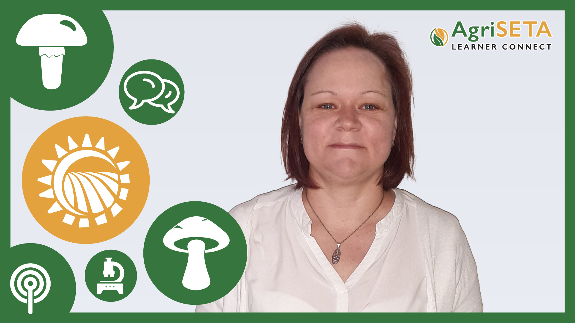 Dr Riana Jacobs-Venter mycologist and senior researcher at the Agricultural Research Council.