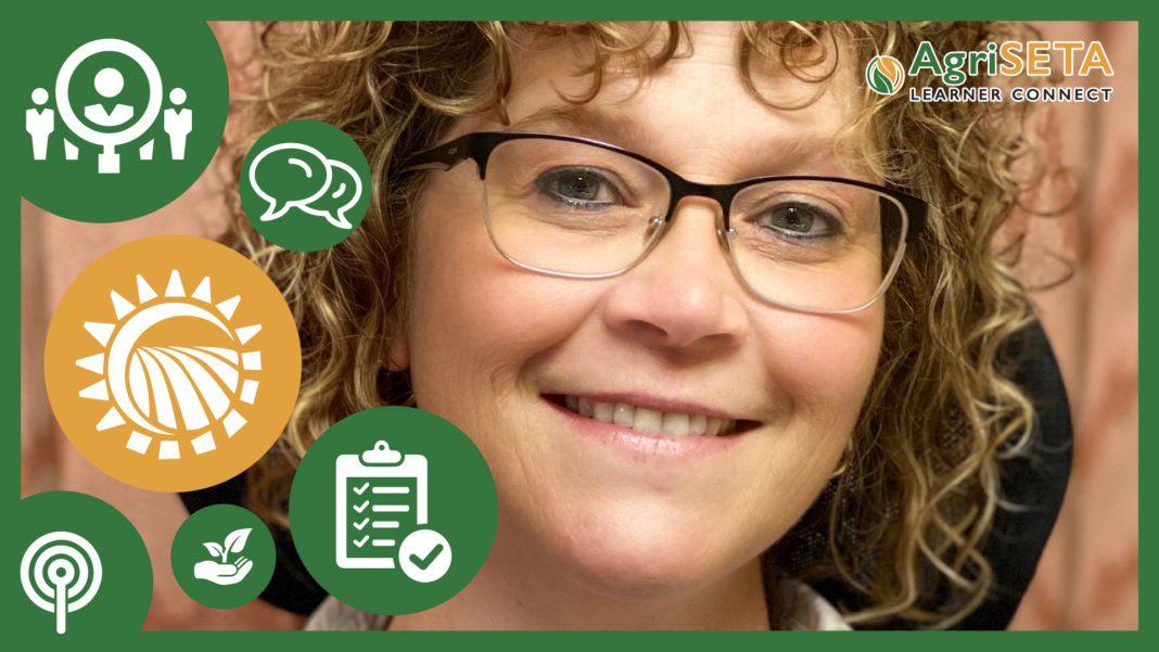 DrTertia Erasmus, managing director at SciCorp Laboratories.