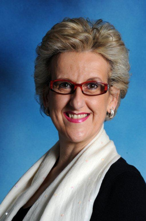 Pretoria-based food-safety expert Dr Lucia Anelich. Photo: Supplied/Food For Mzansi