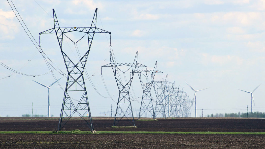 The municipality of Stellenbosch in the Western Cape is expected to be the first to leave the national grid. Photo: SuppliedFood For Mzansi