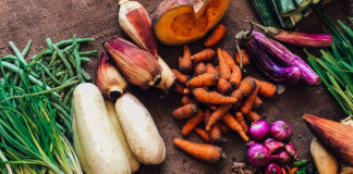 Redefining 'food waste' can ease hunger, save environment. Photo: Supplied