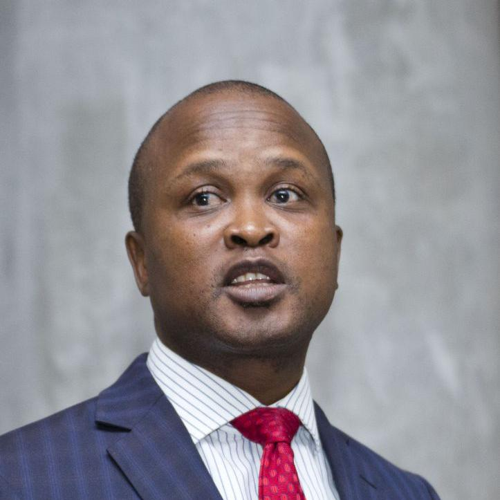 Dr Ralph Mathekga, Political analyst. Photo: Supplied