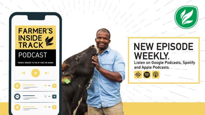 farmers podcast