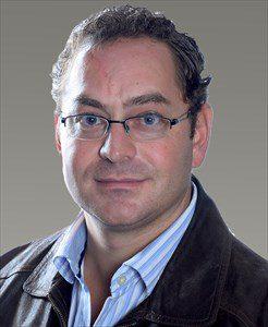 Jan van Niekerk, leader of the FF Plus. Photo: Supplied