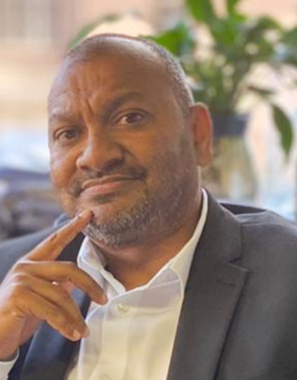 Lawrence Pillay, global head of sourcing, quality and Innovation at Woolworths South Africa and Country Road Group Australia. Photo: Supplied