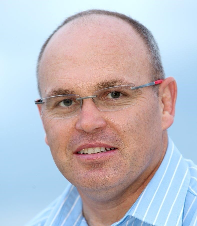 Johan Kotze, CEO of the South African Pork Producers' Organisation. Photo: Supplied/FoodForMzansi