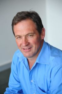Nico Groenewald, head of agribusiness at Standard Bank
