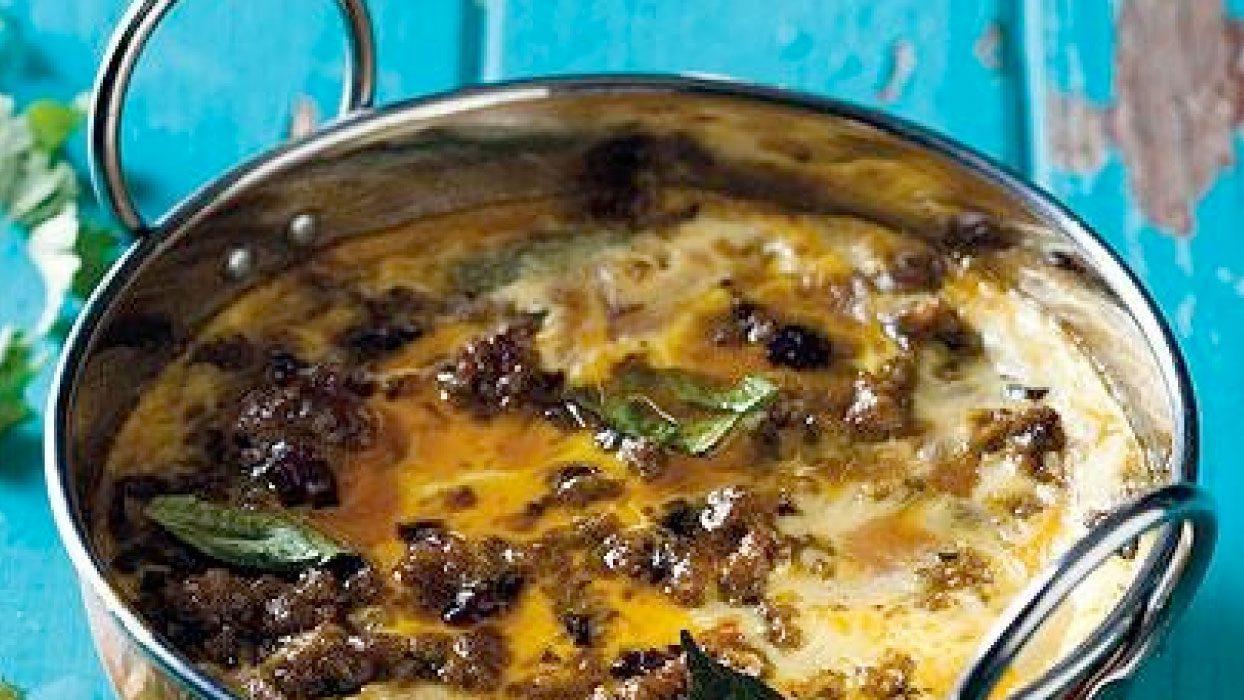 Recipe Ingrid Jones Bobotie Food For Mzansi