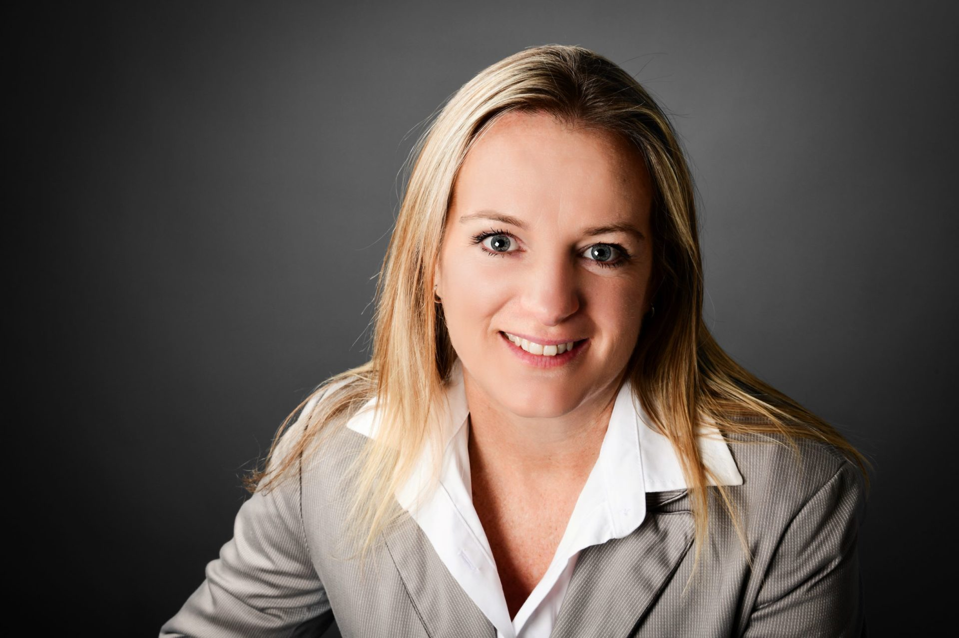 Dr Nicole Hart, the new managing director at Afrikelp. Photo: Supplied