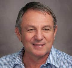 Dr Peter Evans, who heads up consumer assurance at the South African Pork Producers' Organisation. Photo: Supplied/SAPPO.
