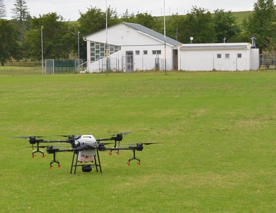 Sensors and digital imaging capabilities can give farmers a richer picture of their fields. Photo: Supplied