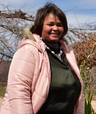 Lien Visagie chairperson of Partners in Agri Land Solutions (PALS). Photo: Supplied