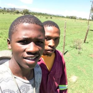 Masimbonge and Nkosinathi Vuma.