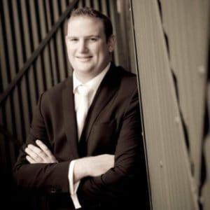 Jacques Talpert, commercial director at BRM Brands. Photo: LinkedIn.