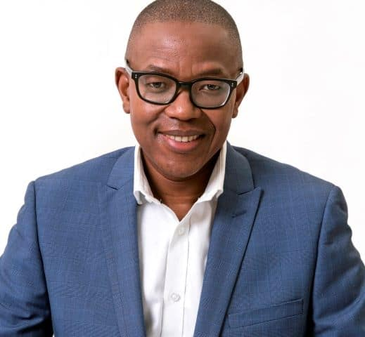 Paul Makube, senior agricultural economist at FNB. Photo: Supplied
