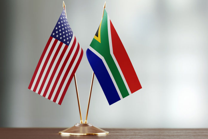The outcome of the US presidential election will undoubtedly also have an impact on South African agriculture. Photo: Supplied