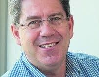 Vinpro's manager of wine cellars, Christo Conradie. Photo: Supplied