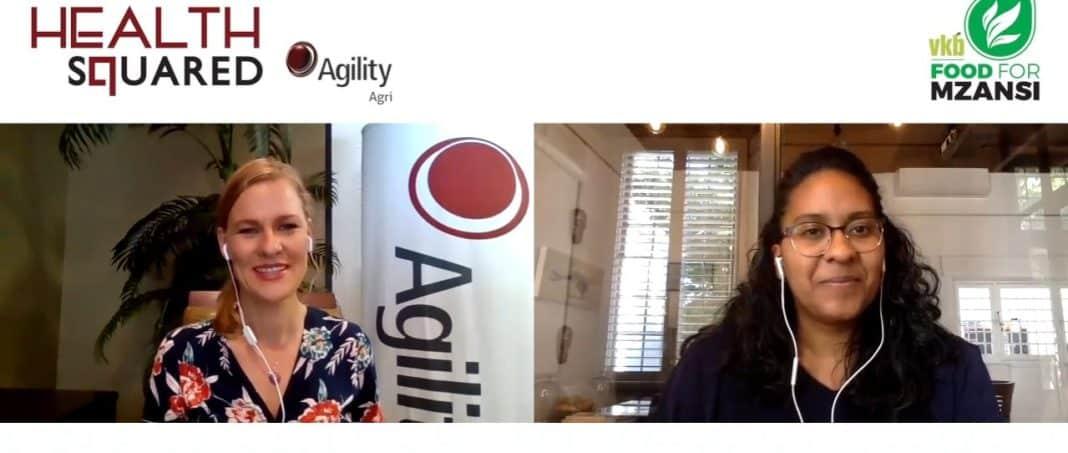 agility agri staff healthcare
