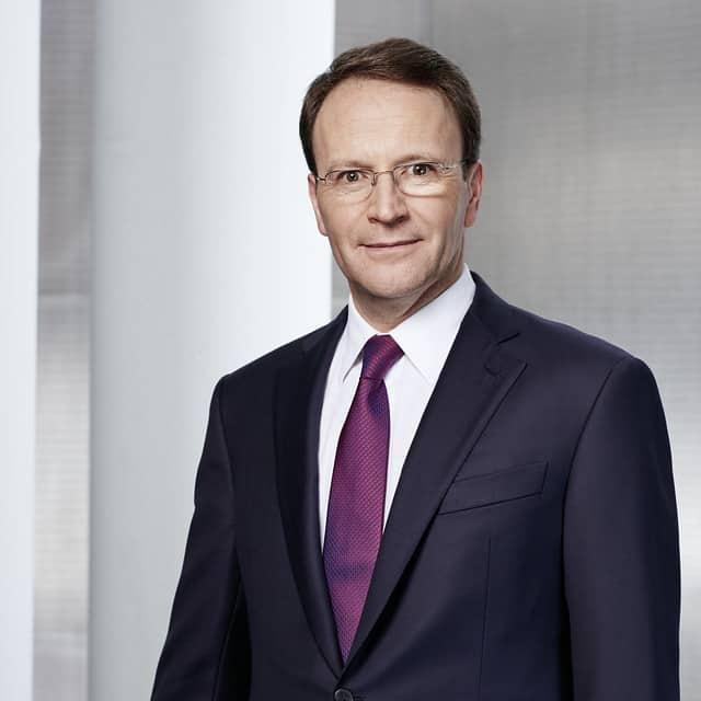 Mark Schneider, Nestlé's chief executive. Photo: Supplied
