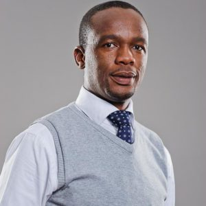 Sibani Mngadi, chairman of the South African Liquor Brandowners Association (SALBA). Photo: Twitter