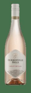 Durbanville Hills Merlot Dry Rosé 2018 NV [White]