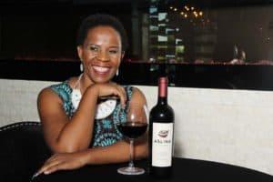 Ntsiki Biyela Aslina Wines