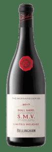 Bellingham wines Small Barrell SMV