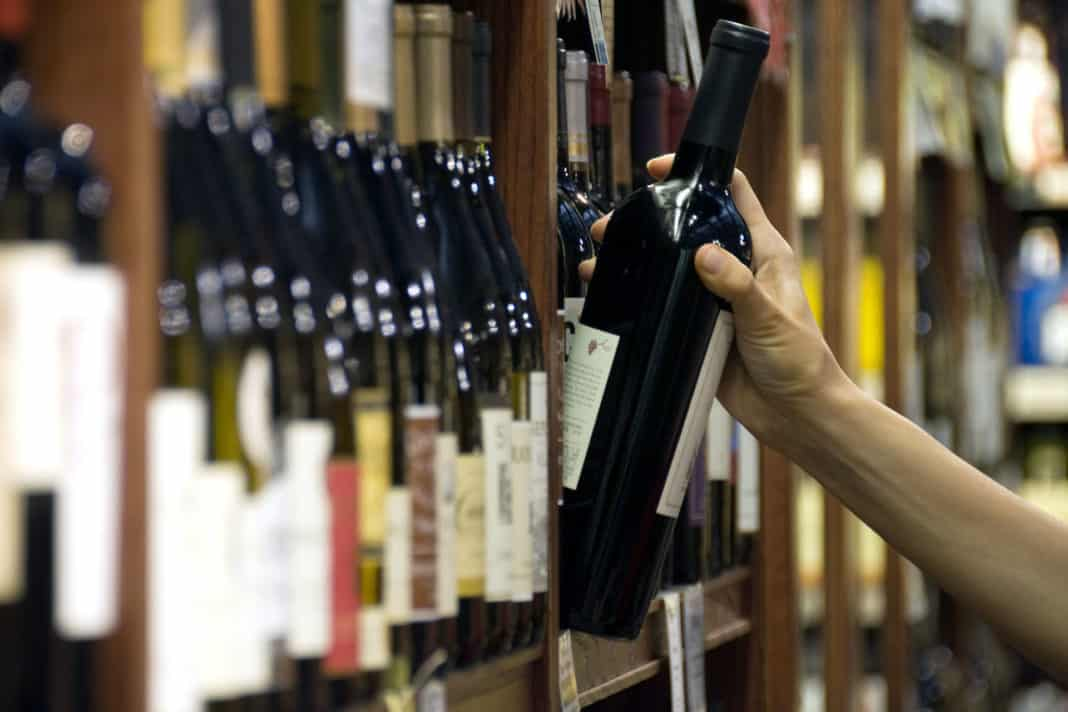 Wine is the third biggest export product of the Western Cape economy and contributes 6.5% to the value of exports from the province. Photo: Getty Images