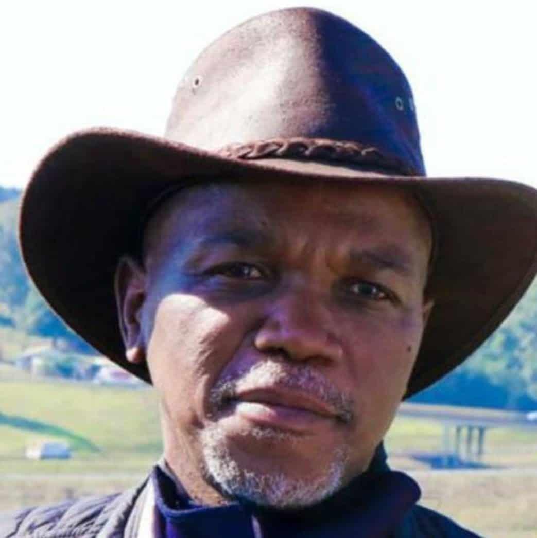 Afasa president, A.J. Mthembu. Photo: Supplied