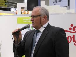 Dr Leon von Mollendorff, general manager at Culdevco. Photo: Supplied
