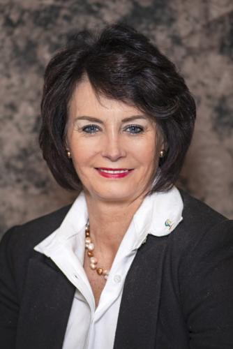 Dr Jane Buys, safety risk analyst at Free State Agriculture. Photo: Supplied