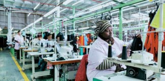 South African retailers have committed to increase investments in local clothing manufacturers. Photo: Brand South Africa