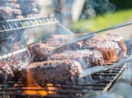 It's braai time! Gauteng chef Tefo Mokgoro shares seven tips for the ultimate home braai. Photo: Supplied