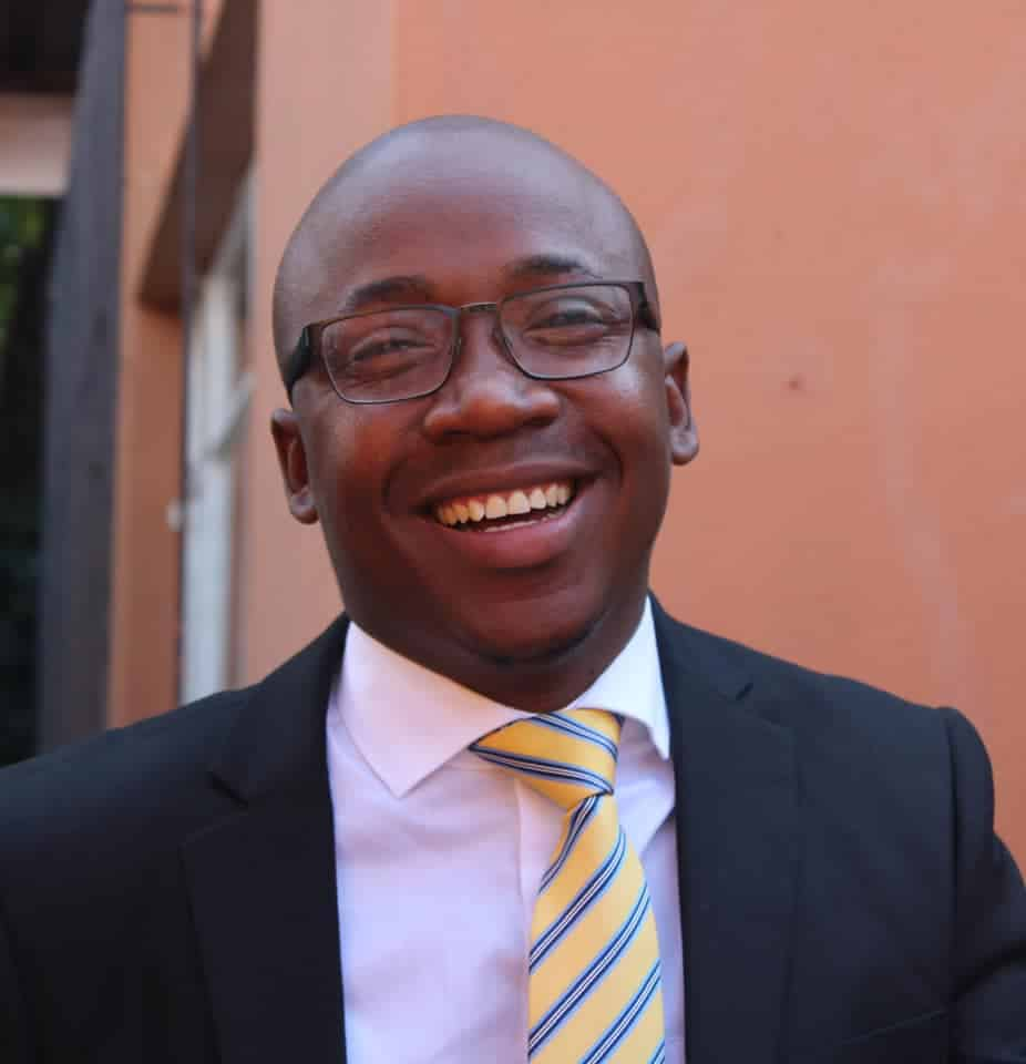 Sikhona Funani, a director at Ningiza Horner Attorneys. Photo: Facebook