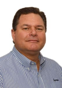 De Wet Boshoff, executive director of Animal Feed Manufacturers Association. Picture: Supplied.