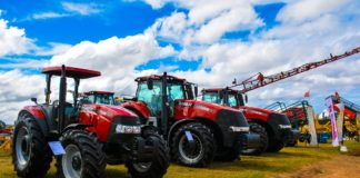 CNH Industrial has announced that it acquired four businesses of Capital Equipment Group, including Northmec as a Case IH distributor. Photo: Supplied