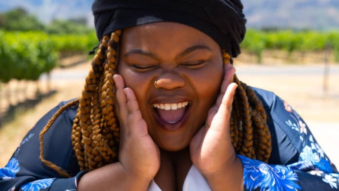 does not know whether she is doing too much or too little when dealing with her new man. Does Liewe Lulu, everyone's favourite agony aunt, have guidance to offer for her sanity? Photo: Food For Mzansi