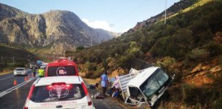 Thoko Didiza, the minister of agriculture, land reform and rural development, has called on authorities to urgently investigate the cause of an accident in which three Breede Valley farmworkers died. Photo: FiND iT